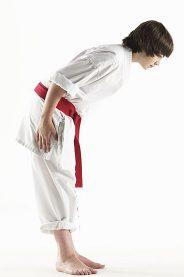 karate adolescentes leon