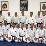 foto grupo funakoshi