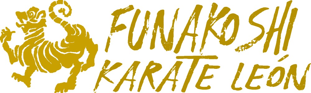 funakoshi karate leon